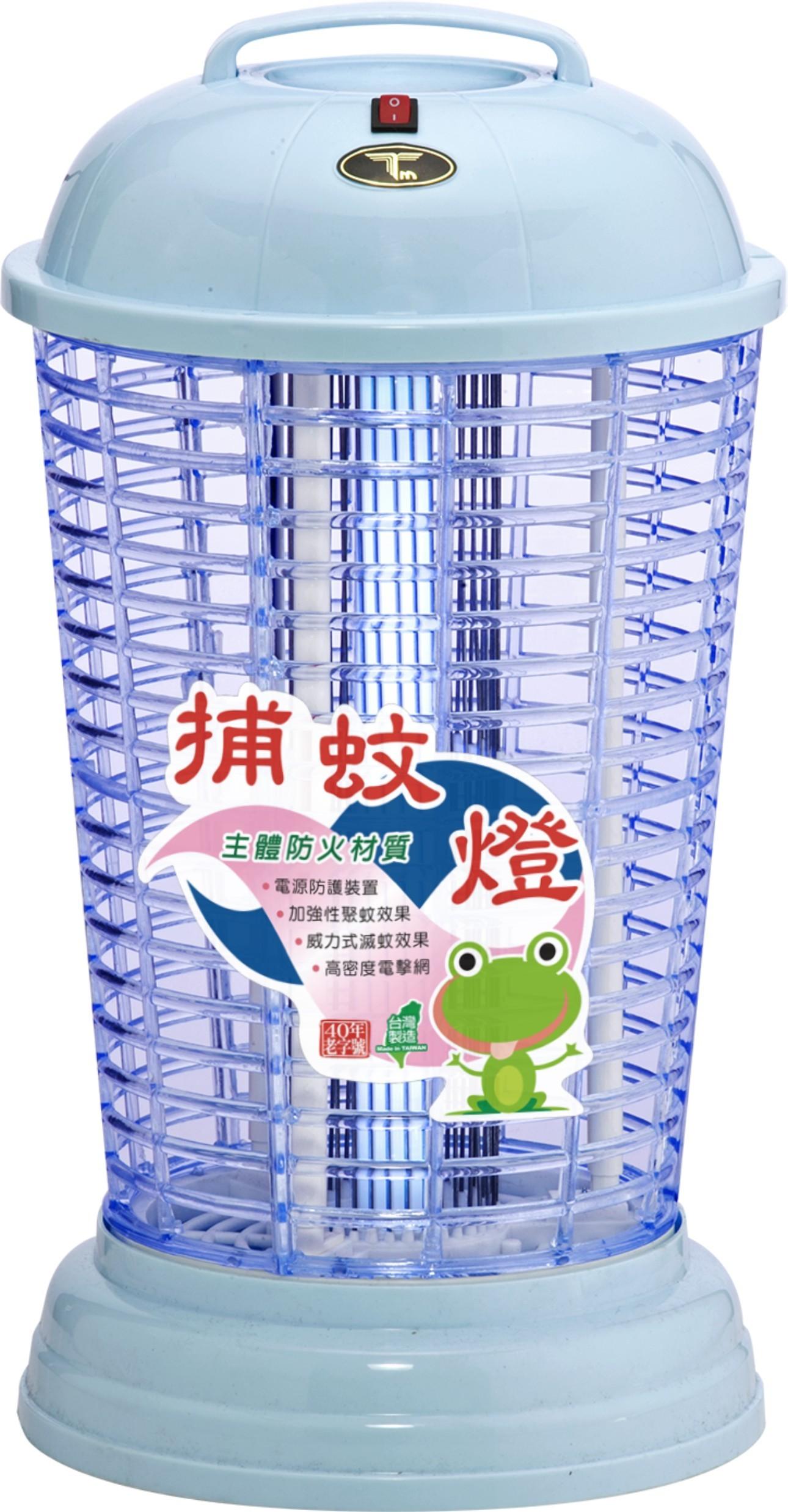 東銘 10W電子式捕蚊燈 TM-0102