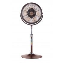 東銘 14吋內旋式3D立體循環扇 TM-1477 14吋古董扇